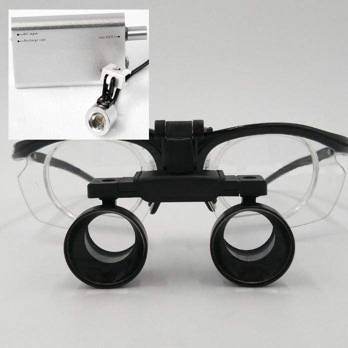 Magnifier-III